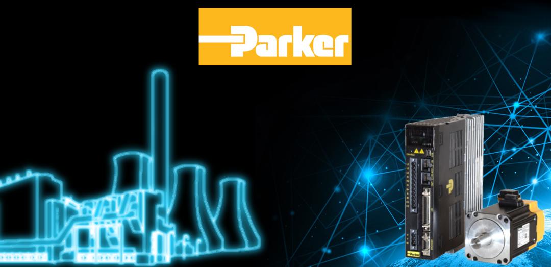 Parker Serie P