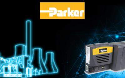 PAC (Parker Automation Controller)